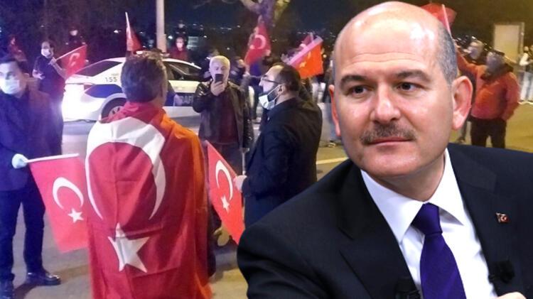 """BU KADAR SOYSUZA BİR """"SOYLU"""" YETER"""
