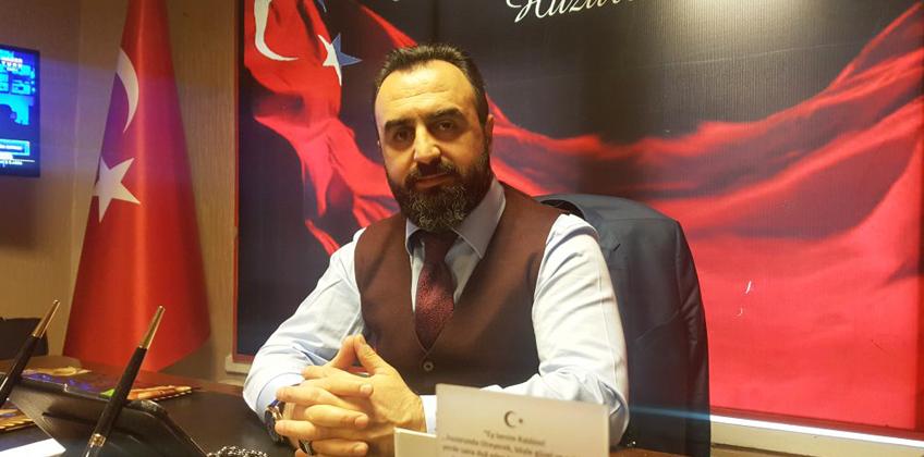 'Terörist Öcalan'a tanınan bu hakkı doğru bulmuyoruz'
